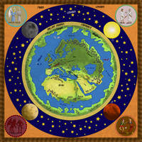 Gothic Cosmology by Sapiento