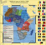 MoF 02 Decolonised Africa