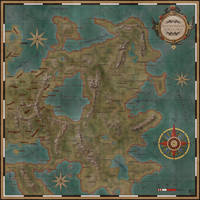 Albengard Empire by Sapiento