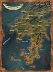 Vinitil Peninsula