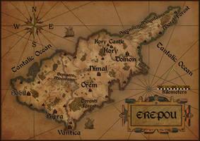 Erepou by Sapiento