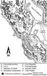 Postapocalyptic California 1