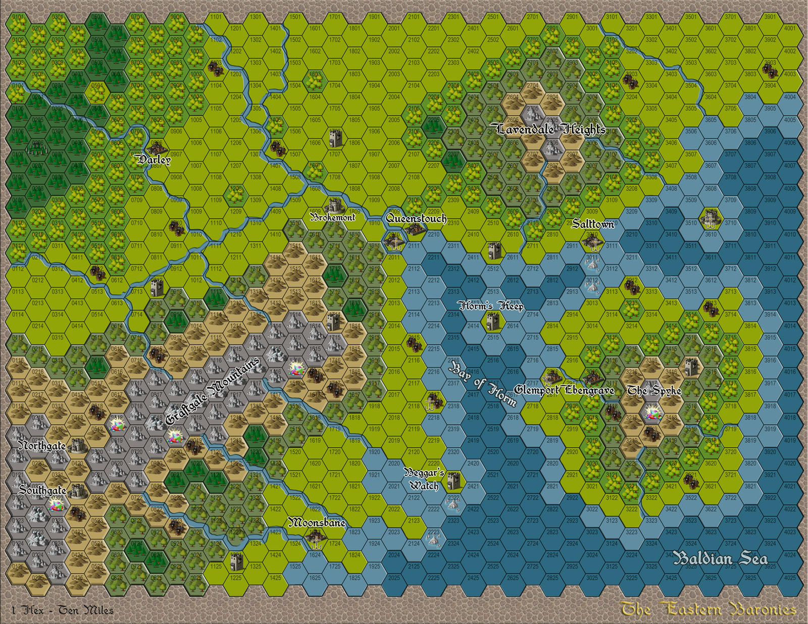 Rpgnet forums re freelance artistcartographer available for commissions gumiabroncs Gallery