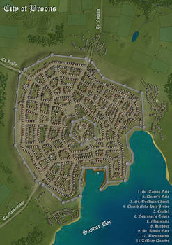 City of Broons