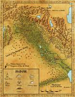 Shinar by Sapiento
