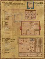 Ziggurat by Sapiento