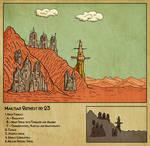 Martian Outpost No 23
