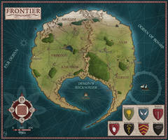 Frontier by Sapiento