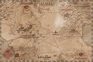 Alagia