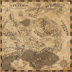 East Lykarnia