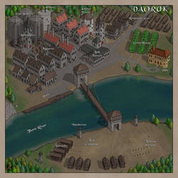 Va'Oruk - Goblin Town