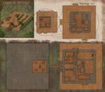 Ferghail Ziggurat by Sapiento