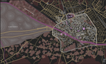 Post-Apocalyptic Florence by Sapiento