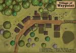 Waypoint by Sapiento