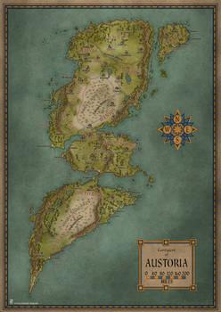 Austoria III