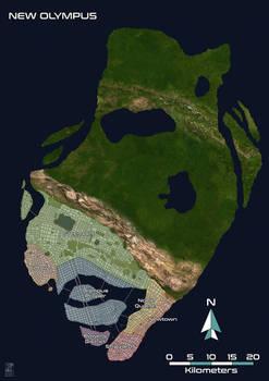 New Olympus Island