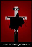 Iraq by dekade-z