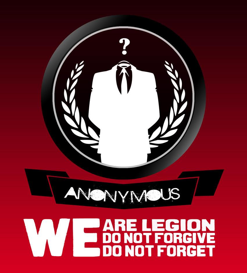 Anonymous by dekade-z