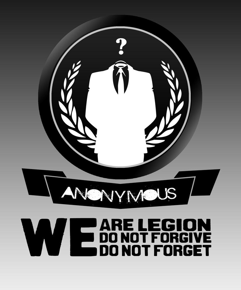 Anonymous 2 by dekade-z