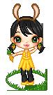 Roliana avatar by JenJessie