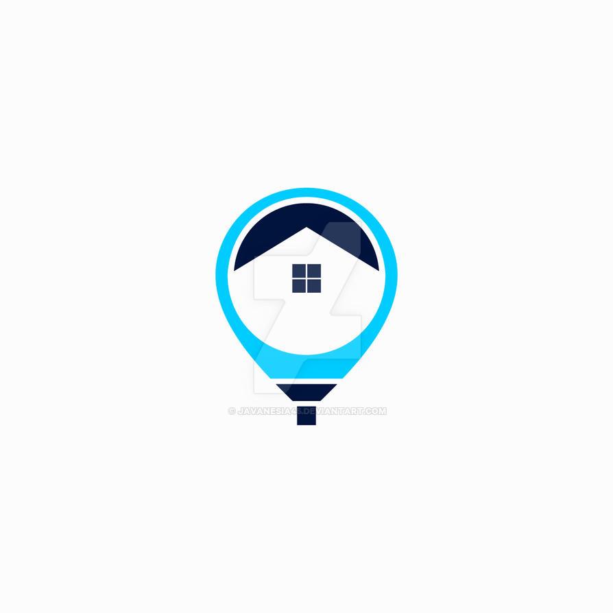 Dream House Modern Logo Designs By Javanesia45 On Deviantart