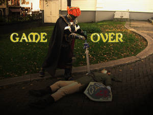 LOZ: Game Over