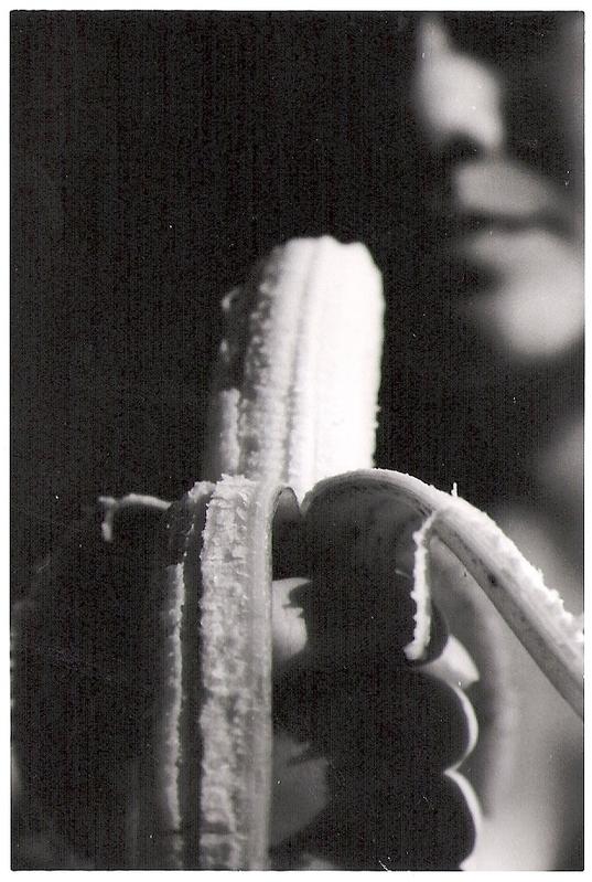 Tuda and The Banana