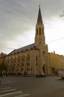 Church by gluk134