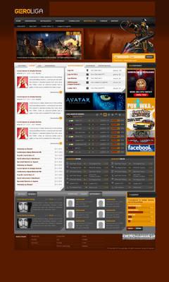 e-sport portal