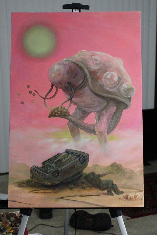 SS6---Progress by artistic-engine