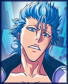 grimmjow avatar by dark1010101