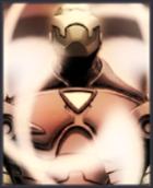 iron man avatar 1 by dark1010101