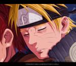 naruto 661 Naruto Die !! by Robuste97