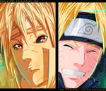 naruto 644 _father and son by Robuste97