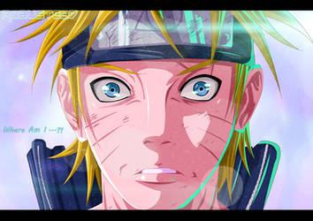 Naruto 669 _ Where Am I by Robuste97
