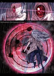 Naruto 676 Mugen Tsukuyomi by Robuste97