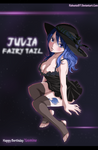 Juvia Come and Get me (Happy Berthday Yassmine )
