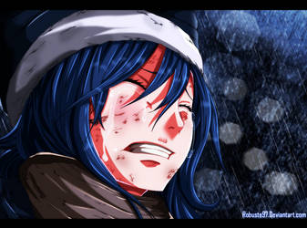 Juvia I Can't ..Ch394 by Robuste97
