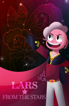 Lars from the stars