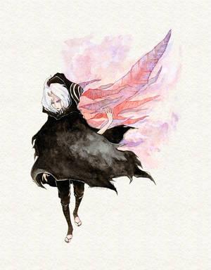 I'm in love with Takizawa Seidou by GM00RK