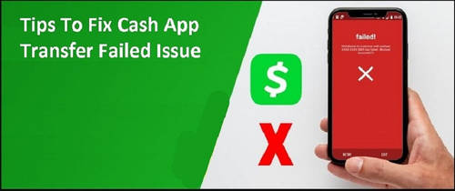 All About Cash App Transfer Fail Problems