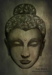 Siddhartha Gautama by phoenix1229