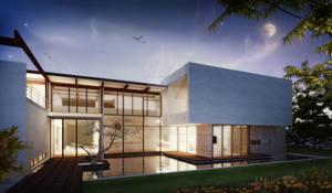 Modern house_2