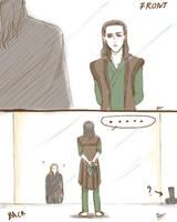 Loki slipper