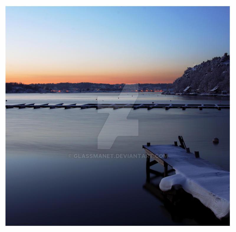 winter sea 03 by glassmanet