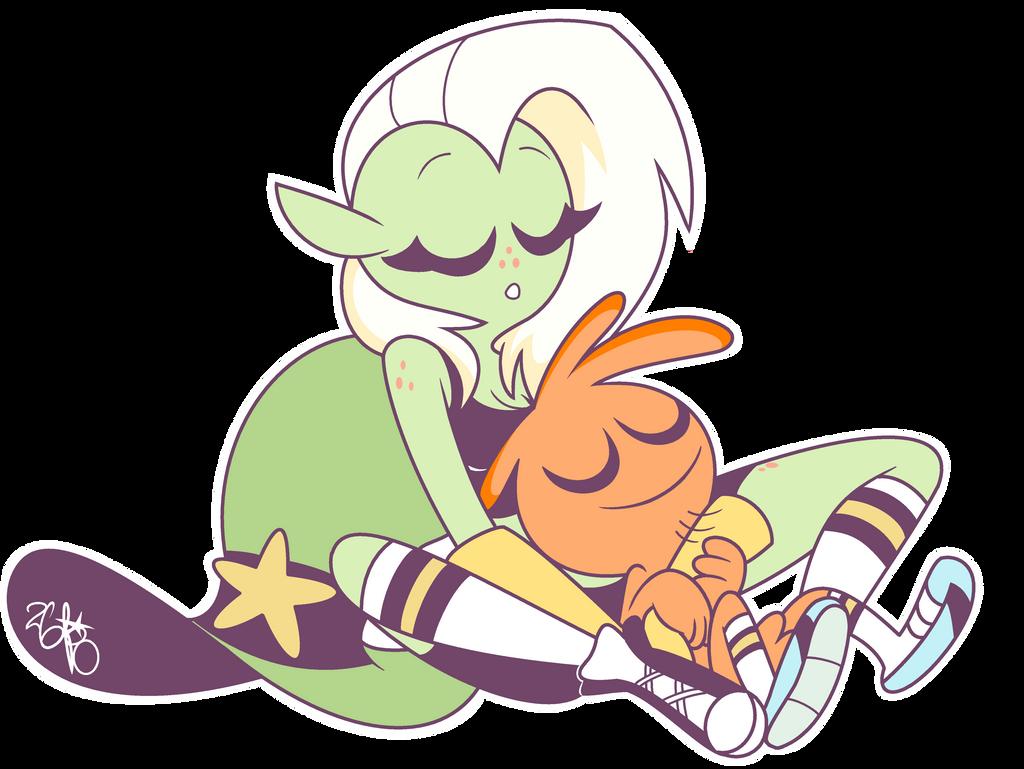 they re so sleepy by xstepcai268x on deviantart