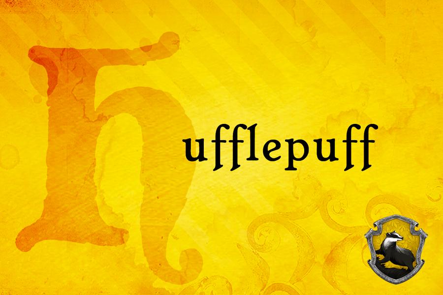 hufflepuff wallpaper by hailingxjove on deviantart