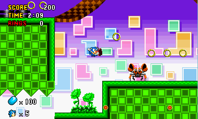 Sonic Memories Update [Read FULL Description] by KickAzzGaming