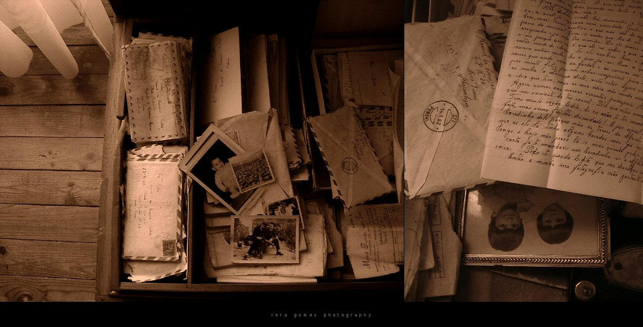 old letters by bloodred-sea