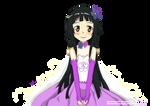 Yui of Sword Art Online
